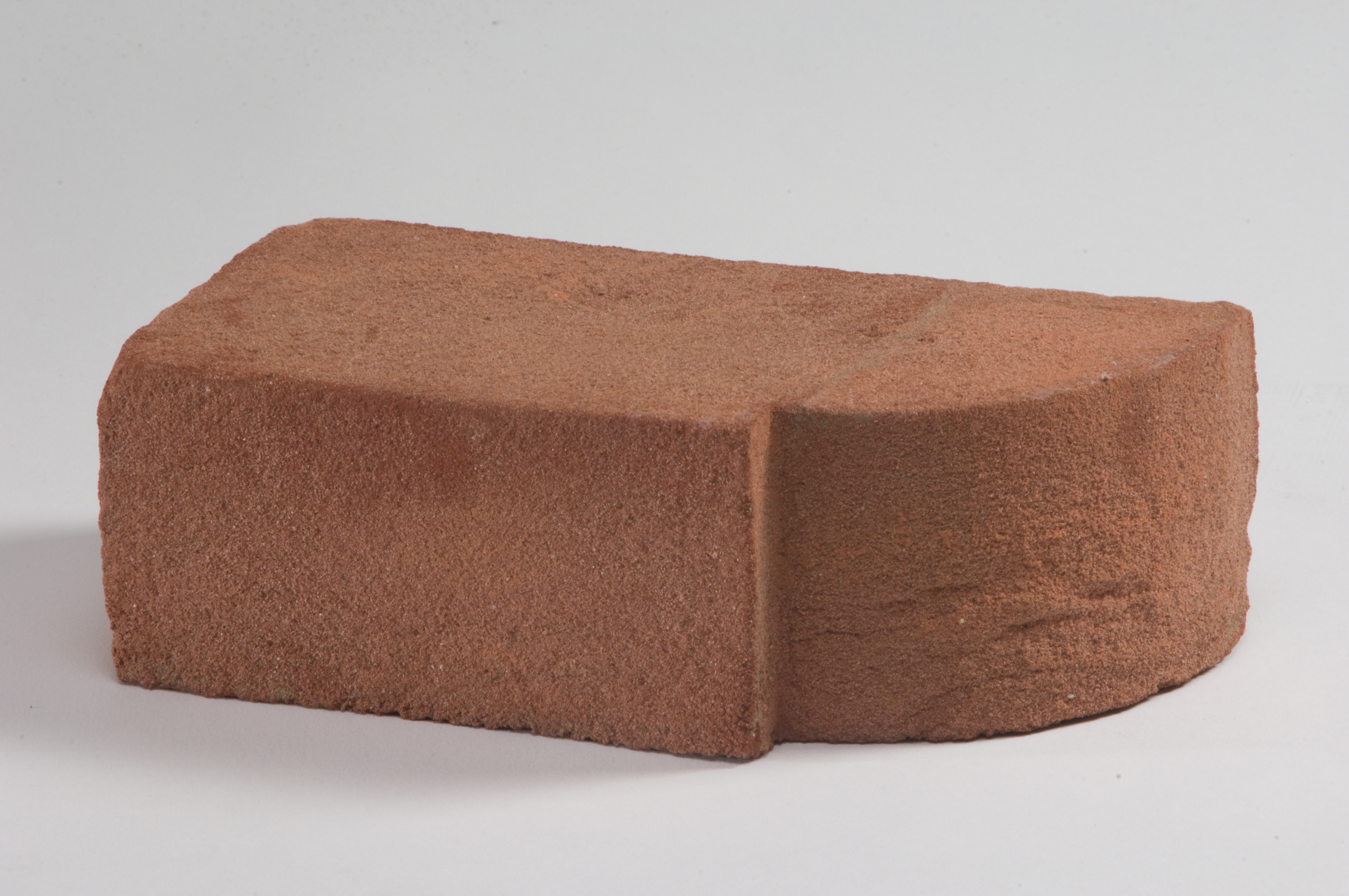 Water table brick shape